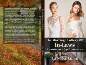 Marriage Lottery 17 In-Laws by Caty Callahan | Sweet Christian Romances