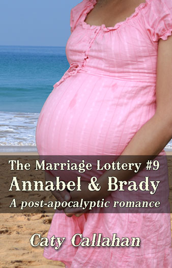 Marriage Lottery 9 Annabel and Brady by Caty Callahan | Sweet romances for couples